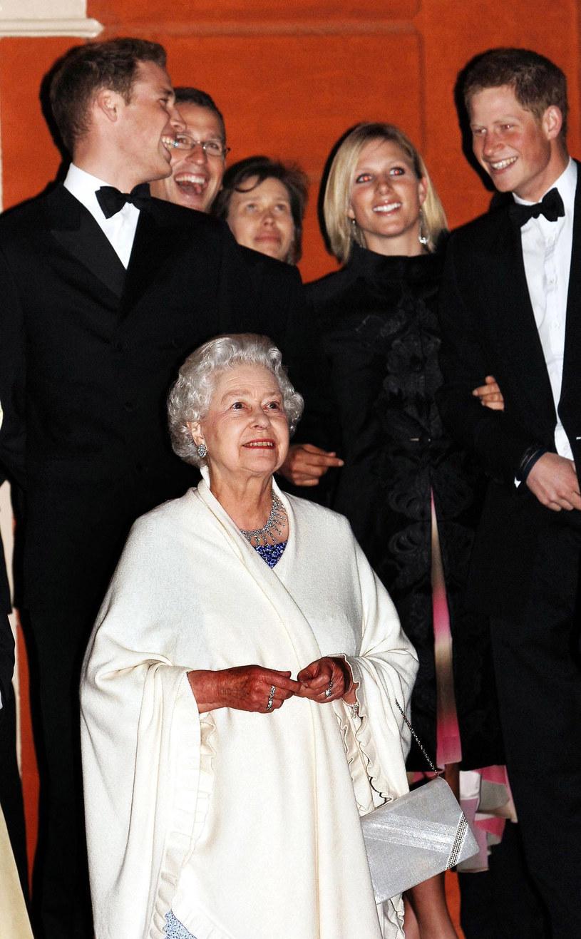 Królowa Elżbieta II /ANWAR HUSSEIN COLLECTION/SIPA /Getty Images