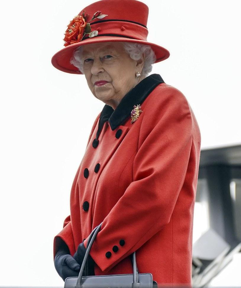 Królowa Elżbieta II /WPA Pool / Pool /Getty Images