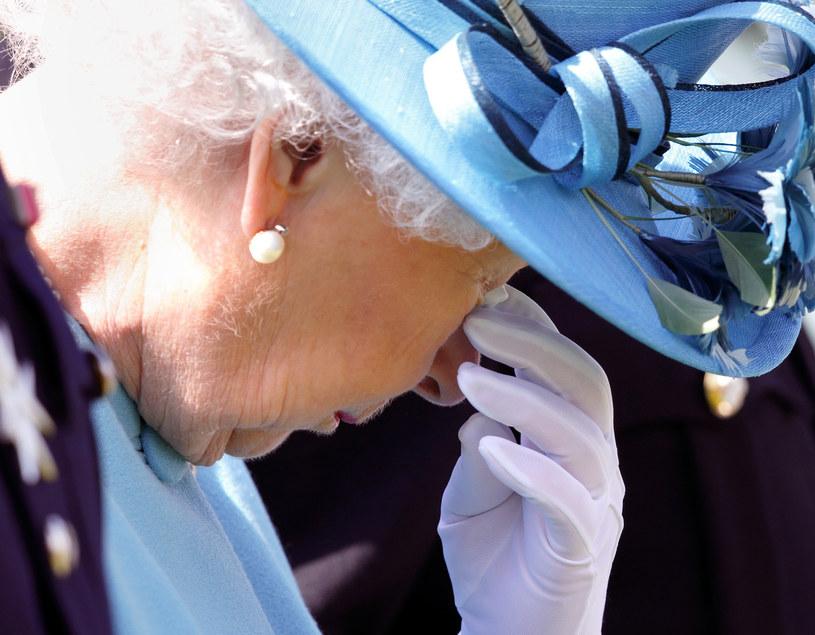 Królowa Elżbieta II / Max Mumby/Indigo / Contributor /Getty Images