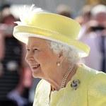 Królowa Elżbieta lubi rozpieszczać swojego prawnuka