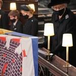 Królowa Elżbieta miała szczególną prośbę do żałobników. To się wydarzyło po pogrzebie…