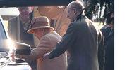 Królowa Elżbieta wraca do zdrowia!