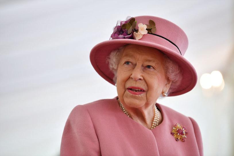 Królowa Elżbieta wybrała już swojego towarzysza na czerwcową paradę /BEN STANSALL /Getty Images