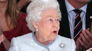 Królowa Elżbieta wybrała się na ... Fashion Week w Londynie! Historyczna chwila!