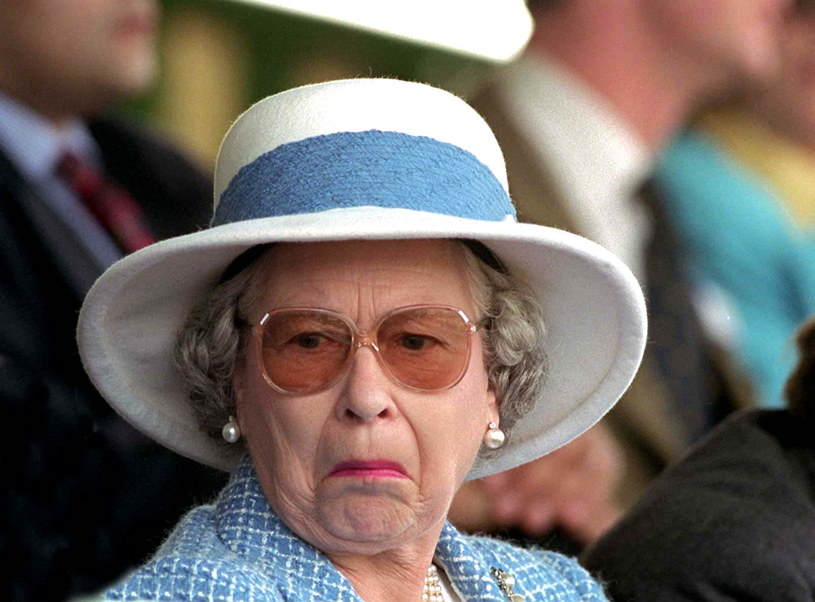Królową Elżbietę trudno jest czymś zaskoczyć. Niemniej, himalaistom udało się to z nawiązką - i to jeszcze przed koronacją! /Tim Graham / Contributor /Getty Images