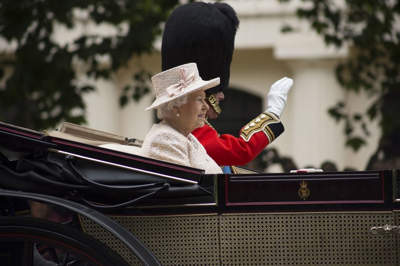 Królowa Elżebita /Kylie Ellway /123RF/PICSEL