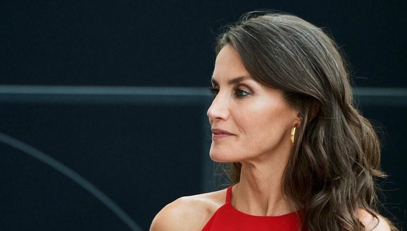 Królowa Letizia piękniejsza niż Kate i Meghan?