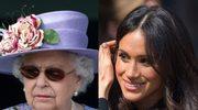 Królowa ma gest! Prezent od niej musiał zszokować Meghan Markle!