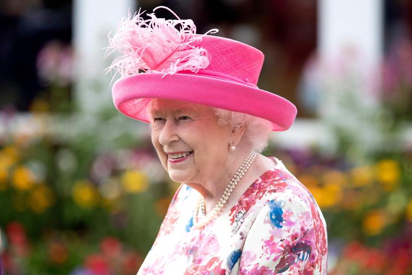 Królowa nie posiada paszportu /East News
