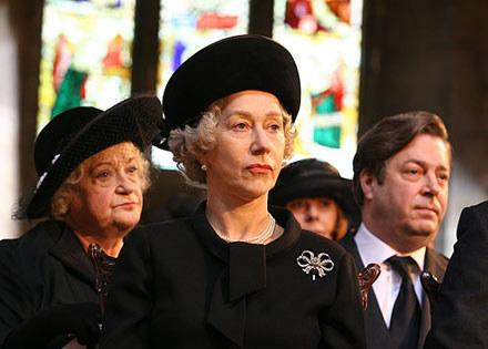 """""""Królowa"""" otrzymała aż 10 nominacji do nagród BAFTA /"""