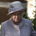 Królowa przygnębiona morderstwem