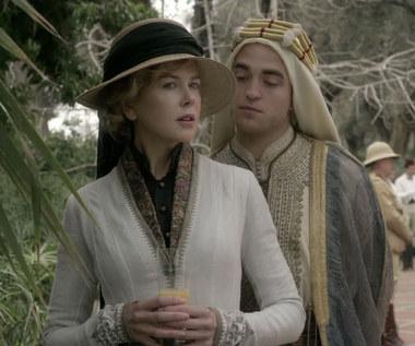 """""""Królowa pustyni"""": Pattinson uwodzi Kidman"""