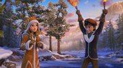 """""""Królowa Śniegu 3: Ogień i lód""""  : Andersen po rosyjsku"""