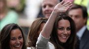 Królowa wściekła za zdjęcia Pippy