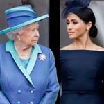Królowa wykiwa Meghan i Harry'ego?! Takiego obrotu spraw mało kto się spodziewał!