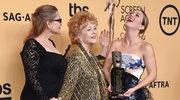 """""""Królowe krzyku"""": Córka Carrie Fisher znalazła pocieszenie"""