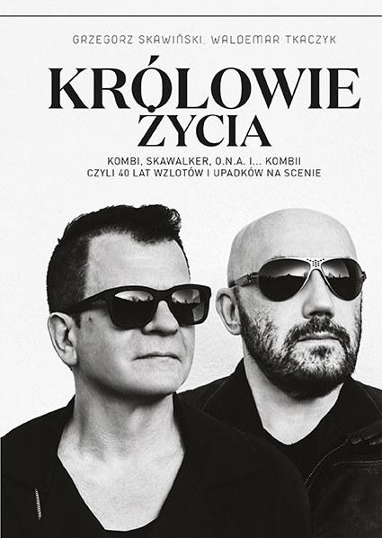 Królowie życia /Styl.pl/materiały prasowe
