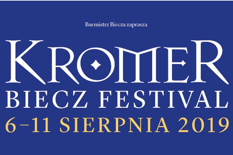 Kromer Biecz Festival /materiały prasowe