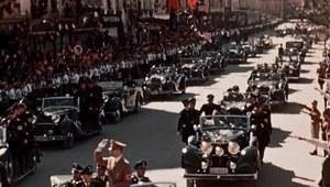 Kroniki Hitlera. Niejasne plany zakończenia życia