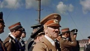 """Kroniki Hitlera. """"Świat z niepokojem patrzy, czy Hitler pójdzie dalej"""""""