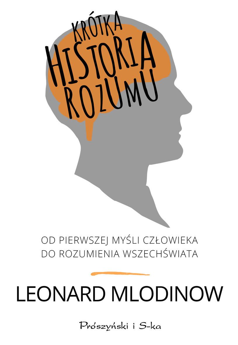 Krótka historia rozumu /Styl.pl/materiały prasowe