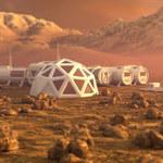 """""""Krótka"""" misja na Marsa to nie problem dla astronautów"""