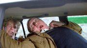 """""""Krótki film o zabijaniu"""": Chuck Norris nie wytrzymał"""