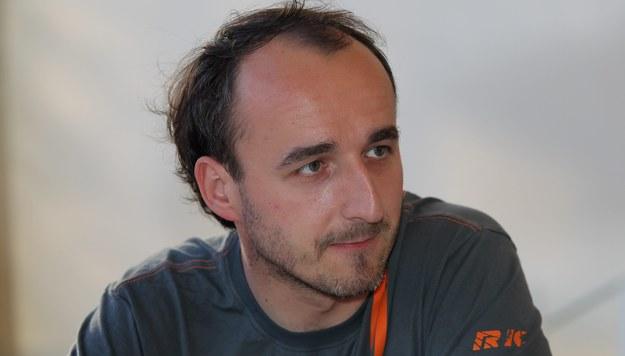 Krótki powrót do F1. Kubica przetestuje najnowszy bolid Renault na Węgrzech