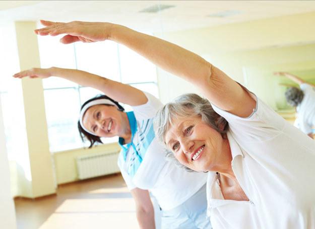 Krótkie i regularna aktywność fizyczna obniża ciśnienie krwi /123RF/PICSEL