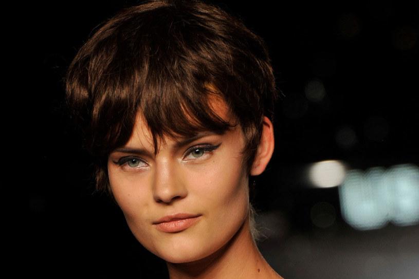 Krótkie włosy trzeba stylizować /East News/ Zeppelin
