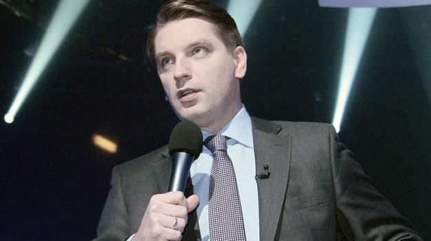 """KRRIT przyjrzy się w najbliższym czasie uważniej programowi """"Tomasz Lis na żywo"""" / fot. Niemiec /AKPA"""