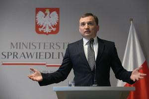 KRS nie powoła asesorów sądowych z listy Ziobry
