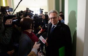 KRS po spotkaniu z Komisją Wenecką