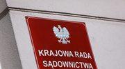 KRS zawieszona w prawach członka Europejskiej Sieci Rad Sądownictwa