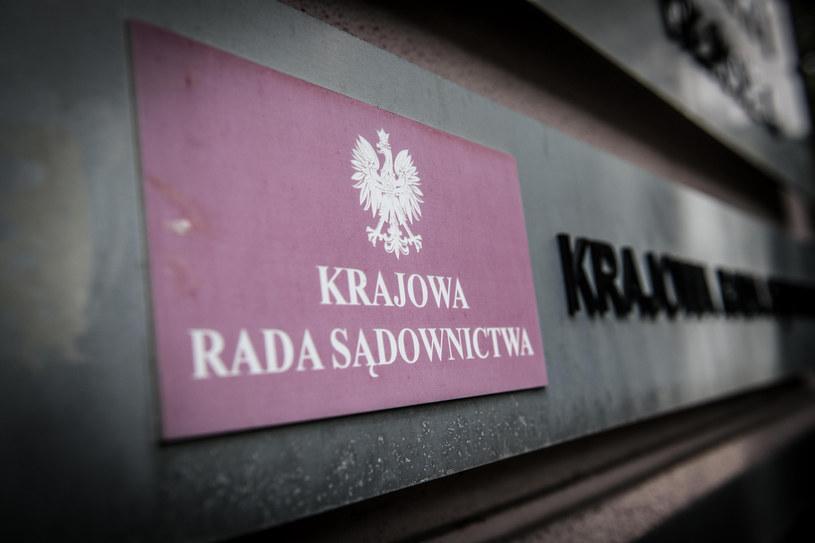 KRS, zdjęcie ilustracyjne /Jacek Dominski/REPORTER /Reporter