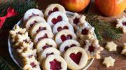 Kruche ciasteczka: słodziutkie, choć bez cukru