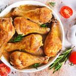 Kruchy i soczysty kurczak w maślance