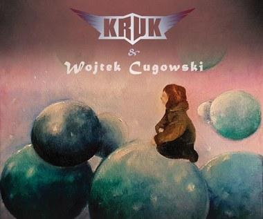 """Kruk i Wojtek Cugowski """"Be There"""": Wykuty w kamieniu [RECENZJA]"""