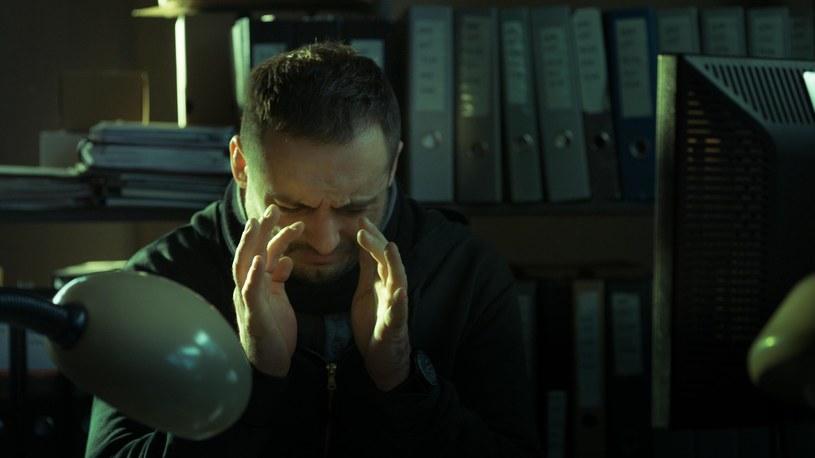 """""""KRUK. Szepty słychać po zmroku /Canal+"""