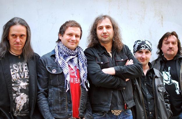 Kruk szykuje trzeci album /Metal Mind Productions