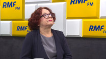 Kruk: Zostały podjęte decyzje o wyciszeniu Krystyny Pawłowicz