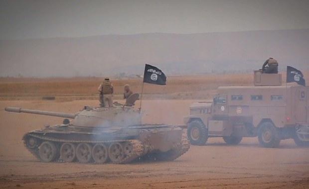 Krwawa bitwa w Syrii. Odparto atak Państwa Islamskiego
