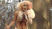 Krwawa Lady Gaga