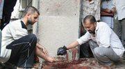 Krwawa niedziela w Iraku