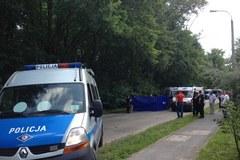 Krwawe porachunki w Krakowie. 23-latek zginął po ataku ostrym narzędziem