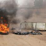 Krwawe zajścia w Chartumie. Liczba ofiar wzrosła do 60