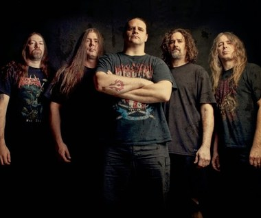 "Krwawy Cannibal Corpse (""Code Of The Slashers"")"