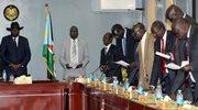 Krwawy konflikt w Sudanie Południowym: Jest pierwszy krok na trudnej drodze do pokoju