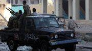 Krwawy szturm na bazę wojskową. W ataku bojowników Trzeciej Siły zginęło 141 osób