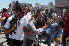 Krwawy zamach w tunezyjskim kurorcie